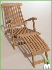 Deck-Chair Nizza